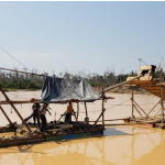 Nuevo golpe a la minería ilegal en Madre de Dios
