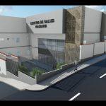 Apurimac: Inician construcción de centro de salud en Cotabambas