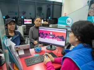 Beca Perú para talentos y deportistas calificados