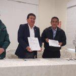 Acuerdan potenciar actividad agropecuaria en Cajamarca