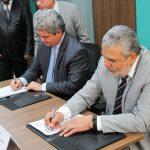 ANA y Senace firman convenio para fortalecer proceso de certificación ambienta