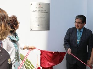 Contraloría General inaugura nueva sede regional de control en Madre de Dios
