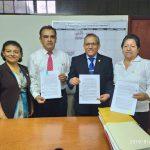 San Martín: Impulsan formación de estudiantes en Enfermería y Obstetricia