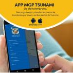 Crean aplicación con información detallada sobre tsunamis en el Perú