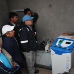 Cusco: Entregan equipos para atender a pacientes afectados por bajas temperaturas