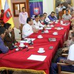 Ejecutarán enrocado definitivo en ocho puntos críticos del río Piura para evitar desbordes por lluvias