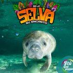 «De la Selva, su Encanto» difunde maravillas del oriente peruano