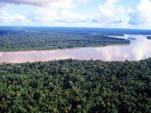 56 puntos críticos en cuencas de ríos Amazonas, Marañón, Itaya, Putumayo y Nanay