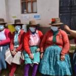 Afectados por deslizamiento en Apurímac reciben ayuda humanitaria