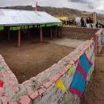 Arequipa: Minagri entrega primeros cobertizos para alpacas y ovinos
