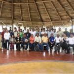 Impulsan iniciativa para lograr mercados y paisajes sostenibles en San Martín