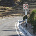 Carretera Yanque-Coporaque beneficia a más de 1600 personas en Caylloma