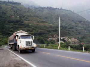 MTC destinó S/ 245 millones para mejorar el tránsito en Junín