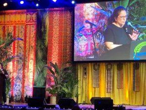 Ministra Ruíz: Lecciones de comunidades amazónicas deben replicarse