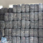 Entregan kits de abrigo a pobladores de Junín ante bajas temperaturas