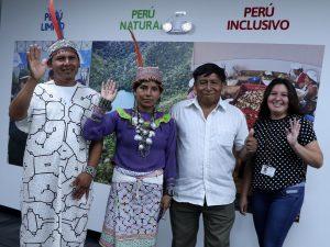 Héroes de la conservación ambiental de nuestra Amazonía recibirán Premio Ecuatorial 2019