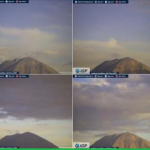 IGP refuerza la vigilancia y actividad fumarólica del volcán Misti con videocámaras