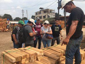 Implementarán libro de operaciones en centros de transformación primaria de madera