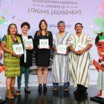 Impulsan revaloración de idiomas selváticos del Cusco