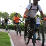 Moyobamba: Ciudadanos realizarán aportes al proyecto de Reglamento de la Ley que promueve uso de la bicicleta