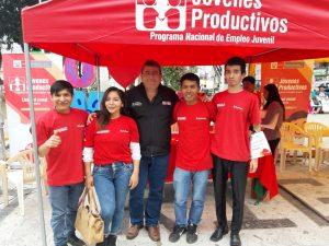 Huánuco: MTPE entregó insumos y herramientas a jóvenes para iniciar o mejorar negocios