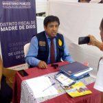 Madre de Dios: Feria brinda asesoría legal a ciudadanos de La Joya