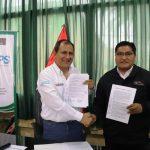Minagri y CORE-Tacna implementarán tecnología que beneficiará a más de 22 000 agricultores