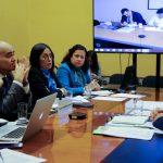 Perú y Chile comprometidos con la acción frente al cambio climático