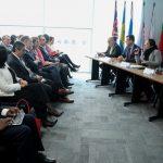 Ministra del Ambiente presentó prioridades y avances del sector