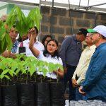 Potenciarán la investigación científica agraria en la región San Martín