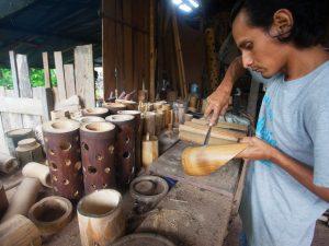 Proponen la elaboración de Plan Nacional del Bambú