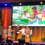 Reconocen a comunidades nativas por innovación en conservación de áreas naturales
