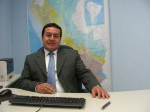 Senasa ya cuenta con nuevo jefe nacional