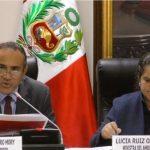 """Viceministro Estremadoyro: """"No adaptaremos los ríos a la Hidrovía Amazónica, la ruta de la hidrovía se adaptará a las condiciones naturales de los ríos"""""""