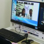 Implementan nuevo servicio de salud a distancia