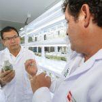 San Martín: Inauguran centro de investigación científica de la Amazonía