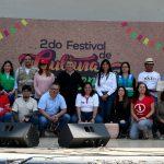 Ministra del Ambiente inauguró el II Festival de Cultura Ambiental