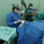 Apurimac: Realizan cirugías de cataratas gratuitamente en Andahuaylas