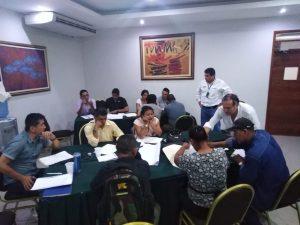 Analizan modelos de gestión en la Amazonía peruana
