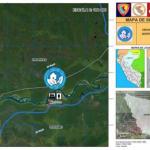 Loreto: Reubican a 26 familias en riesgo por erosión fluvial en Urarinas