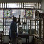 El maestro Fidel Barrientos: Un tallador de realidades