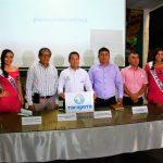 Promueven corredor económico entre tres distritos de San Martín