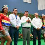 San Martín: Inauguran feria de innovación agrícola en Tarapoto