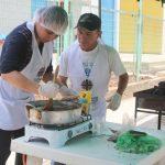 Madre de Dios: Realizan feria gastronómica de fusión Perú – Venezuela