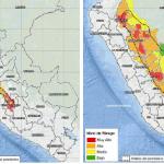 287 distritos de la sierra y selva con riesgo muy alto de huaicos