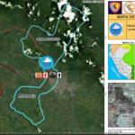 San Martín: Municipios realizan limpieza de viviendas y vías afectadas por precipitaciones