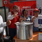 MTPE promueve planes de negocio para el autoempleo juvenil en San Martín