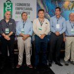 """Viceministro Quijandría: """"Debemos promover productos que reduzcan el impacto ambiental con base en la biodiversidad nativa"""""""