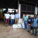Madre de Dios: Ganaderos reciben semillas fertilizantes para iniciar modelo silvopastoril