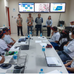 Huánuco: Capacitan a autoridades en gestión de desastres